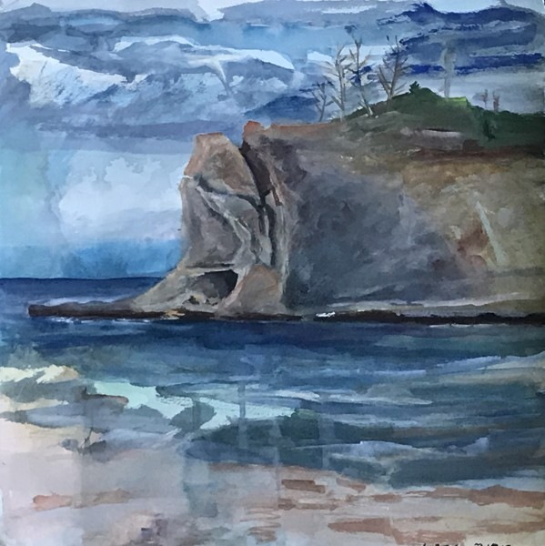533- Sunset Bay