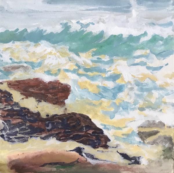 587- Yachats Storm Surge
