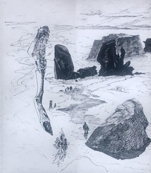 Beach Walkers - 3