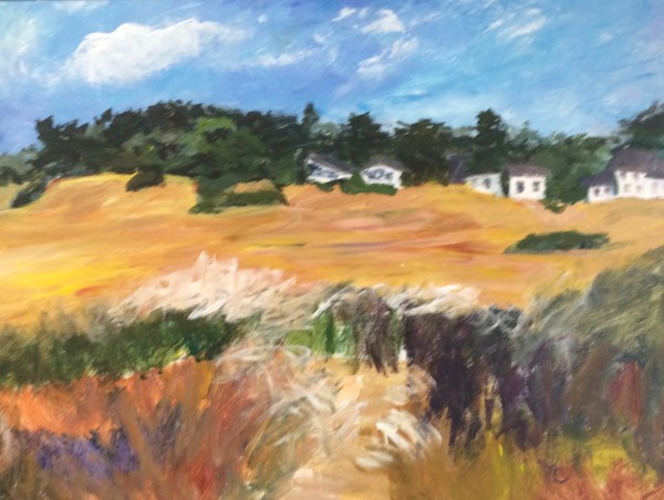 Mendocino Grasses