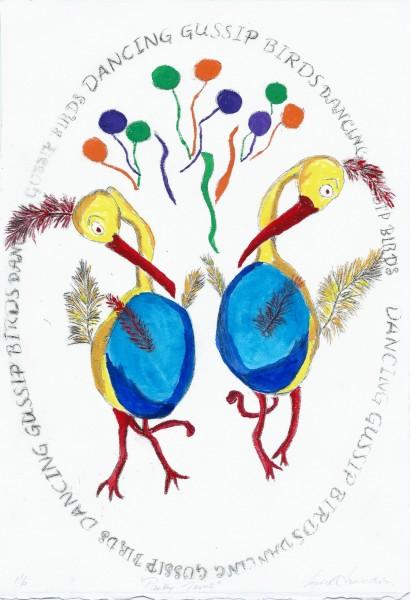 Gussup Birds