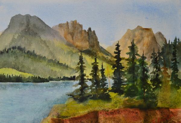 Granite Peaks