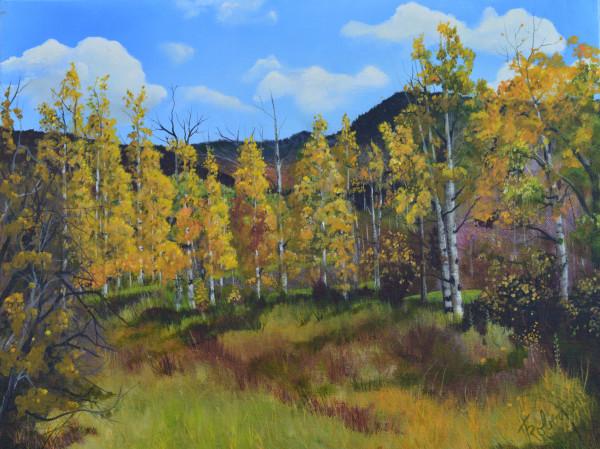 Wilderness Ranch Fall