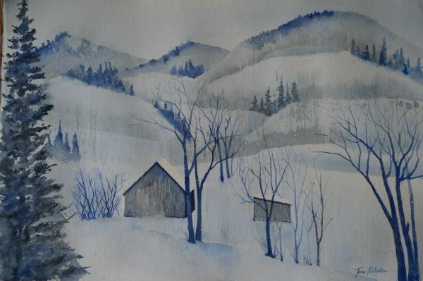 """Season of Winter"""