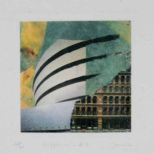 Guggenheim #9
