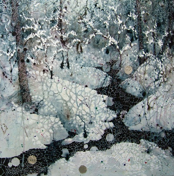 Winter Kiss/bec de gèle