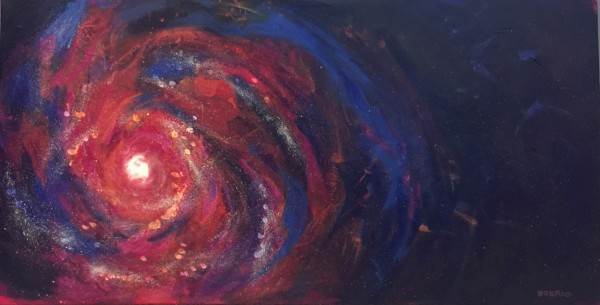 Another Galaxy