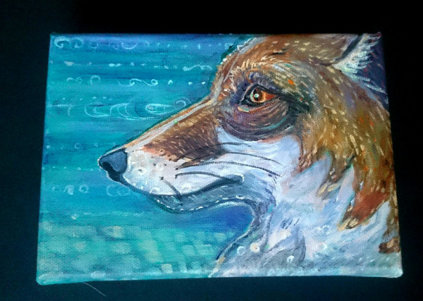 Still Fox