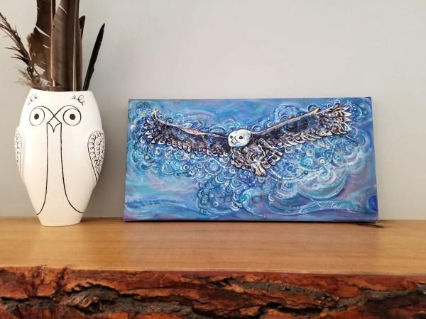 Wish Upon an Owl
