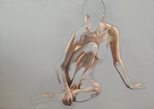 Grey Nude #2