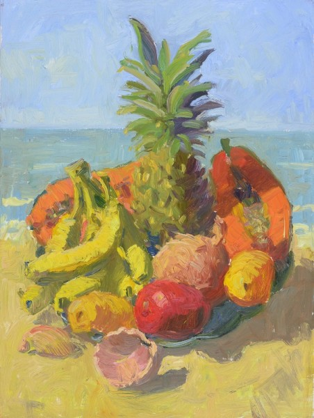 Tropical Still-life