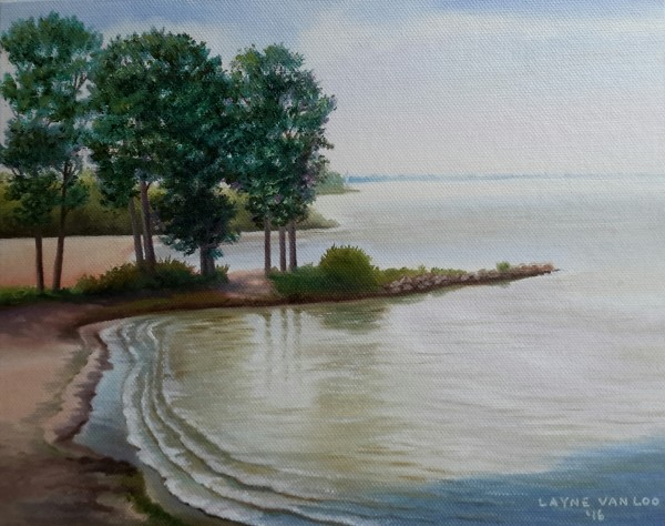 """Lakeside Beach"""
