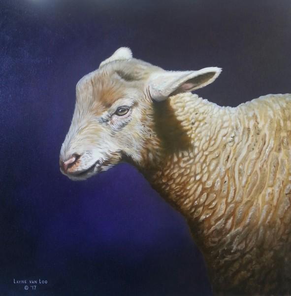"""There's No One Like Ewe"""