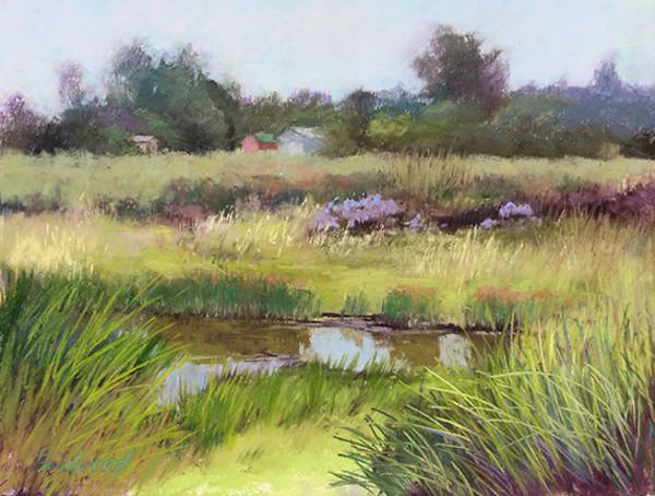 Helen's Pond