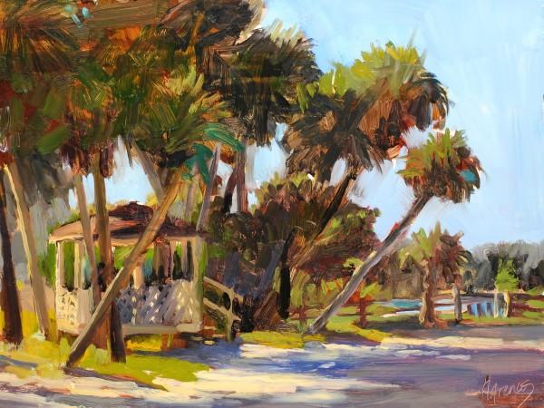 Snook Haven Palms