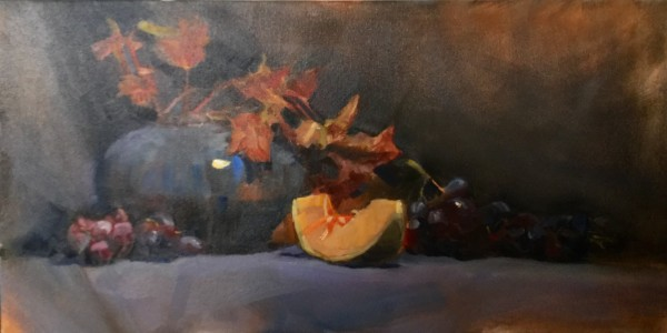 Fruit and Maple