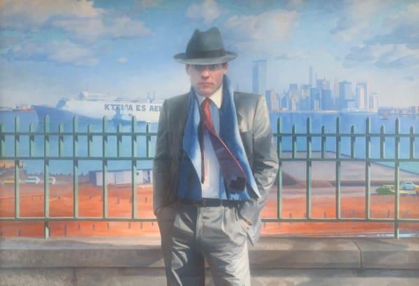 Man From Manhattan