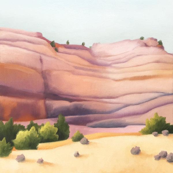 Pink Cliffs 1