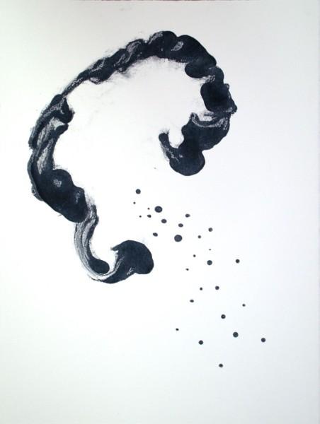 Monotype in Black, 31.Mar.2019