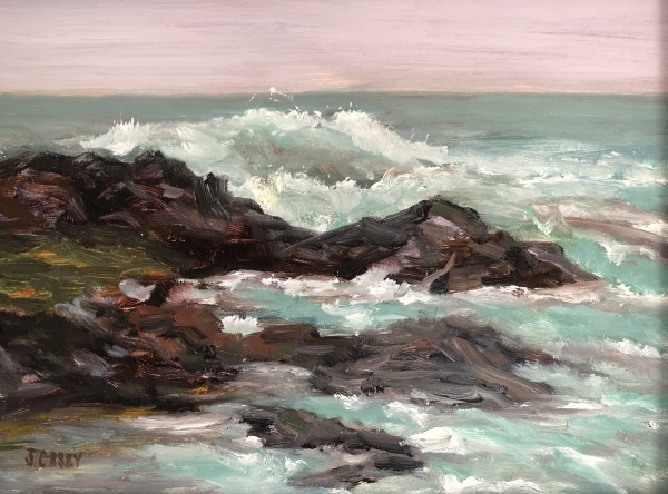 Lobster Cove Surf