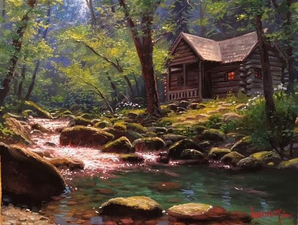 Peaceful Refuge