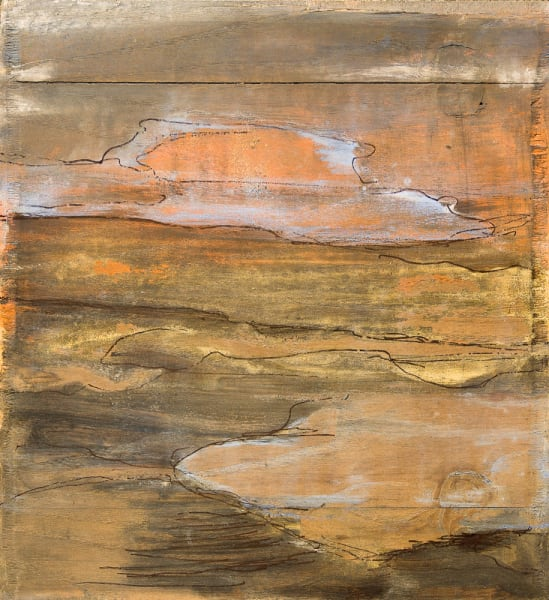 Fragments of landscapes
