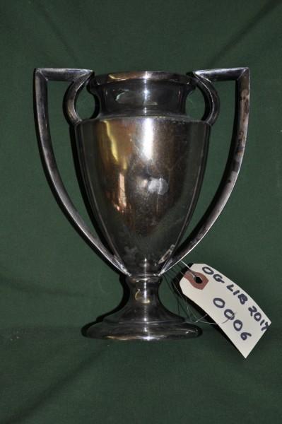 Lieut. C.C. Ellis Cup