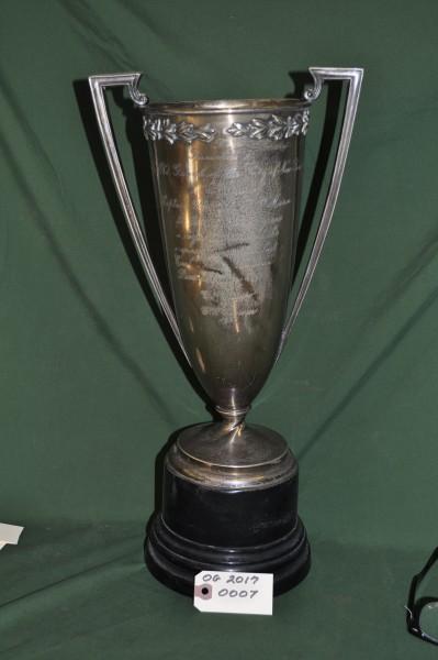 Captain Donald B. Olson Cup