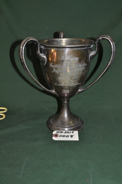 Captain Phillips Cup