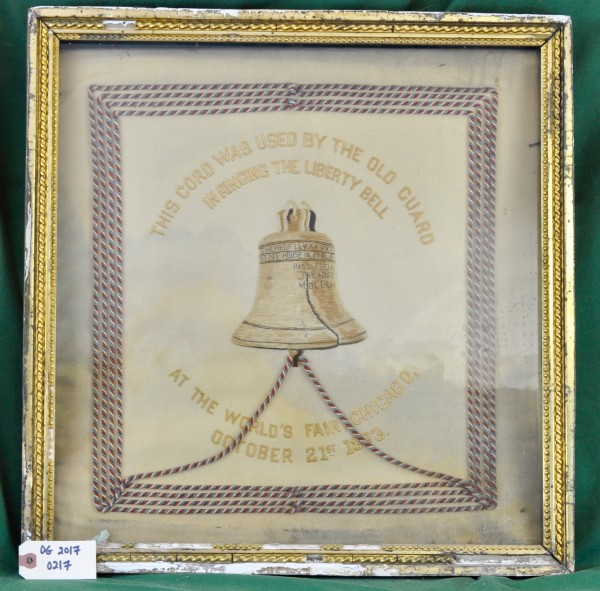 Liberty Bell Cord
