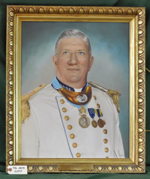 Commandant BG Matthew Cusak
