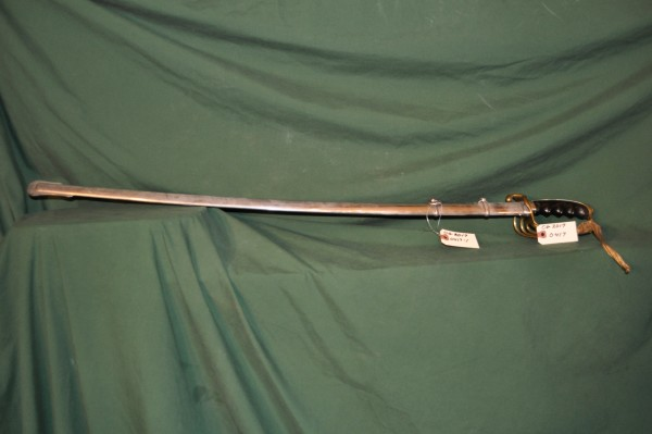 US Army Dress Sword