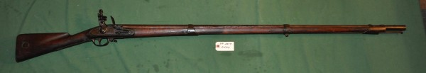 "1810 US Long Fin ""Kentucky/Pennsylvania"" Rifle"