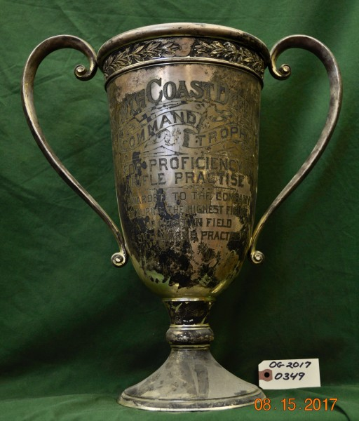 9th Regiment Cup
