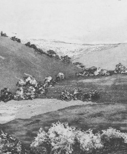 jones hill II second state