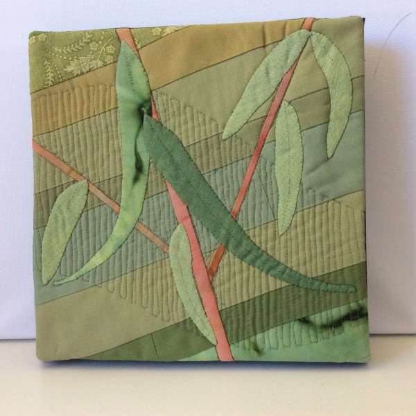 Regeneration #5 Long Leaf Box