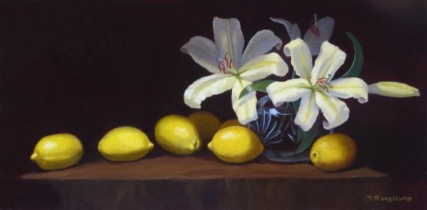 Lemons & Lilies
