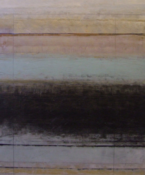 """When Wings Were Only a Dream, 8    36x30"""""""