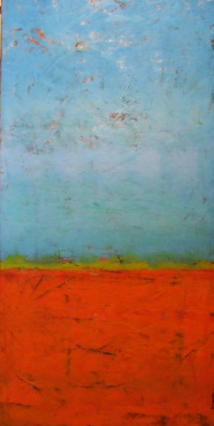 Happiness is a choice 1,  48x24 (NOT AVAILABLE)