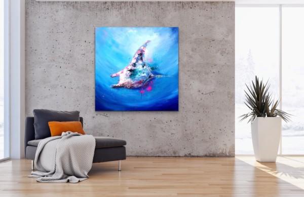 Under The Sea - Ray
