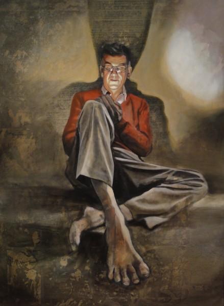 Illumination - Portrait of Lynn Arnold
