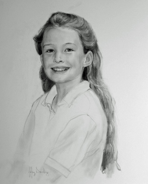 Commissioned Portrait Sample 4