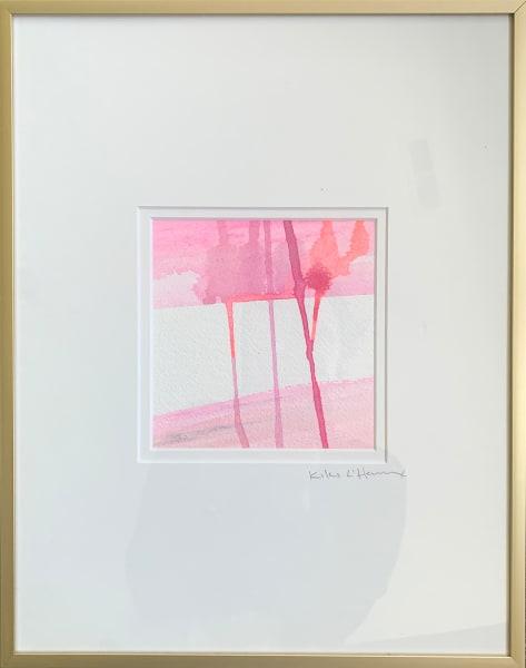 Flamingo Legs III