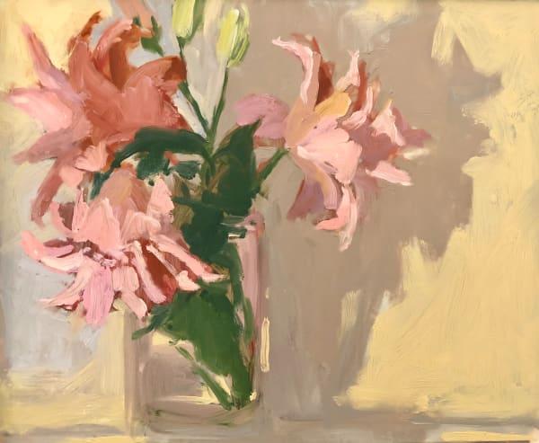 Lilies I