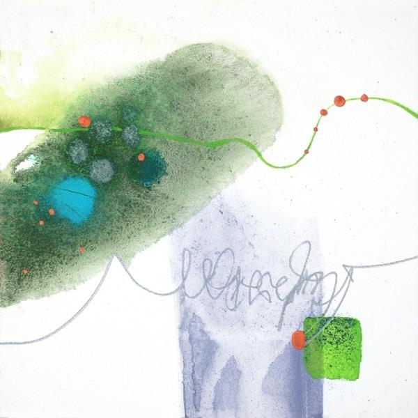Particles # 18