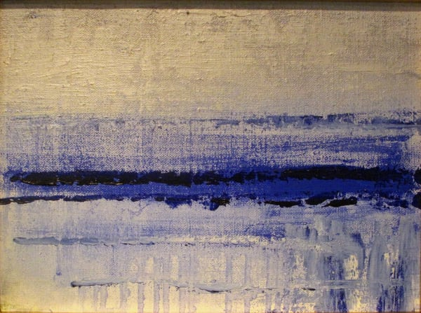 Blue Series #4