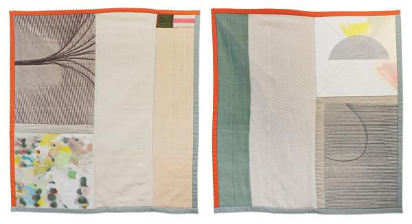 Textile Field & Textile Sun