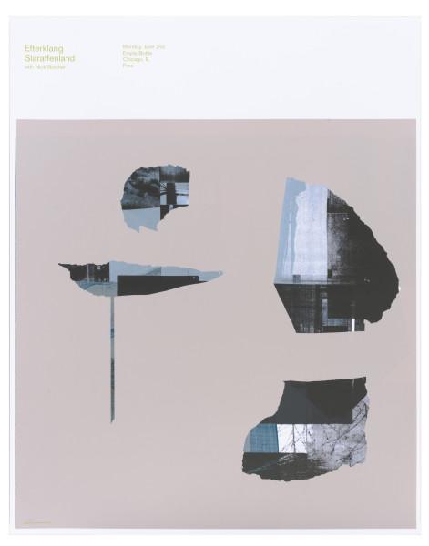 Efterklang / Slaraffenland / Nick Butcher