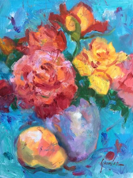 2017 Roses