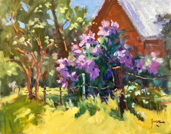 Lilacs 2014